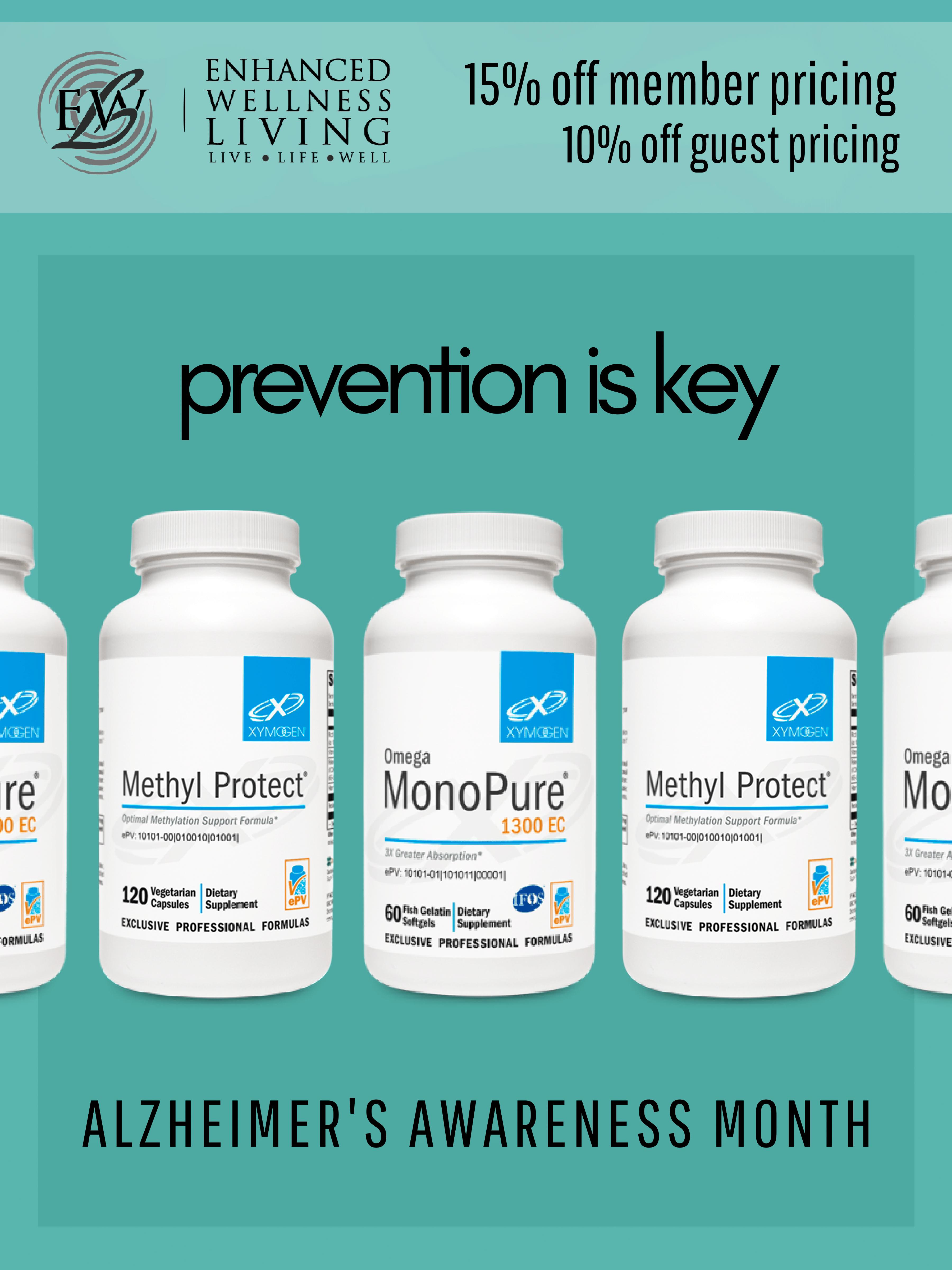 Enhanced Wellness Living