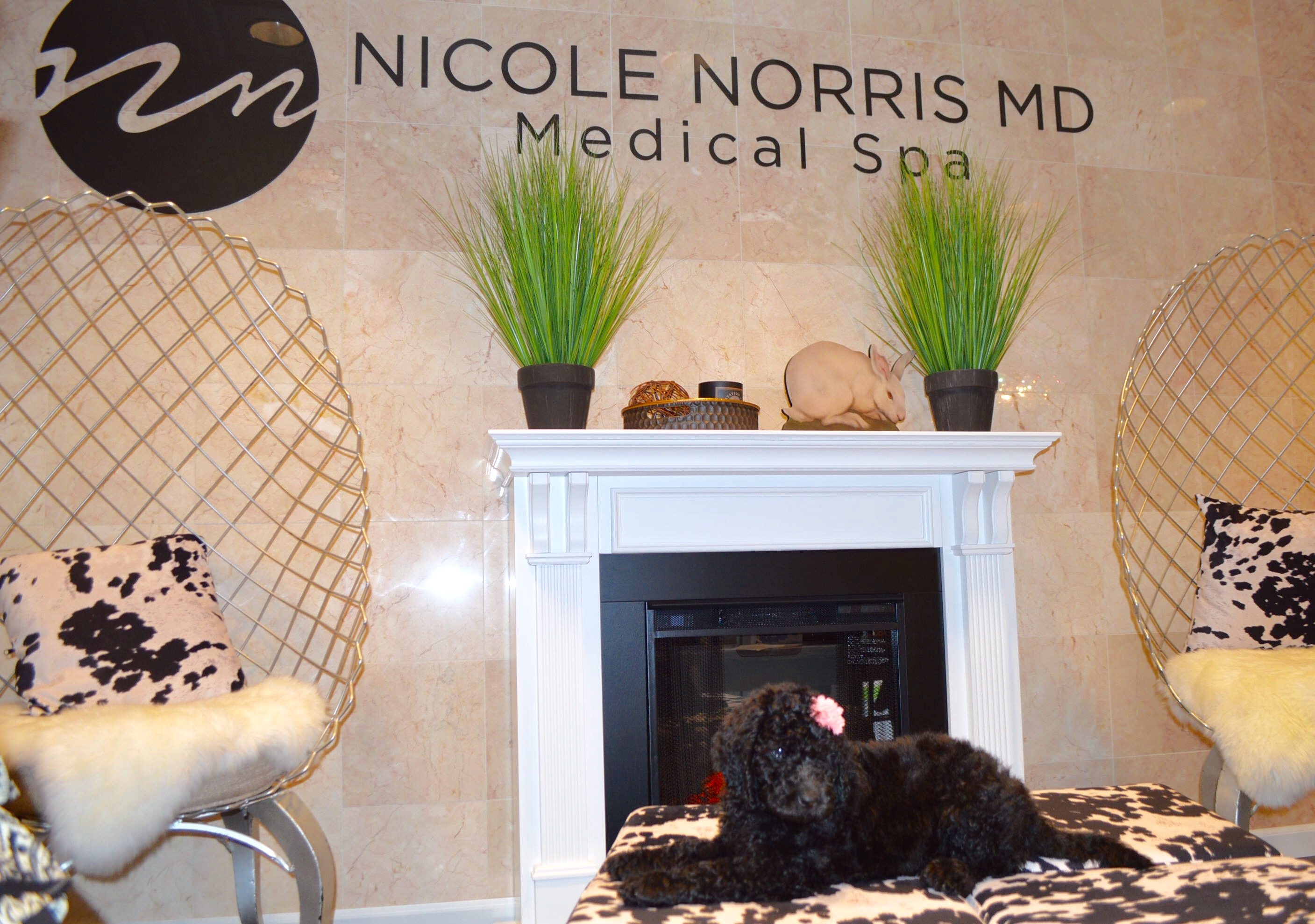 Nicole Norris MD Medical Spa